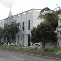 Hospital, Сан-Николас
