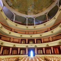 OC-Teatro Municipal, Сан-Николас