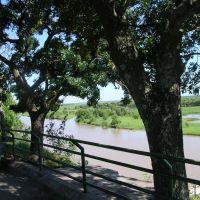 Río Paraná, Сан-Николас