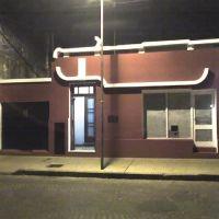 Mi Hogar de Calle Garibaldi, Сан-Николас