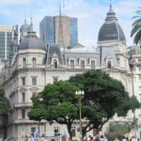 Em Buenos Aires..., Тандил