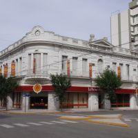 Serie: Edificios, Трес-Арройос