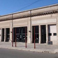 Teatro Municipal de Tres Arroyos, Трес-Арройос