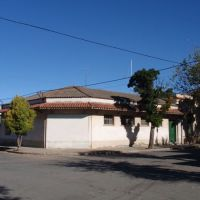 "Casa Scout ""Tomás Santa Coloma"", Трес-Арройос"