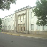 Escuela N° 1, Трес-Арройос