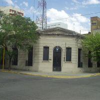 Juzgado de Garantías, Трес-Арройос