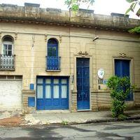 Dirección Municipal de Turismo, Трес-Арройос