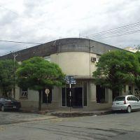 Clinica Hispano Argentina, Трес-Арройос