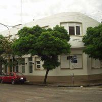 Sanatorio Policlínico, Трес-Арройос