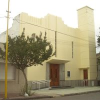 Iglesia Reformada, Трес-Арройос