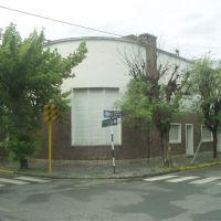 Tribunal de Trabajo, Трес-Арройос