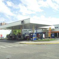 Automóvil Club Argentino (ACA) - Filial Tres Arroyos, Трес-Арройос
