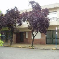 Unidad Funcional de Instrucción Nro. 1, Трес-Арройос