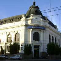 Ex Banco Comercial de Tres Arroyos, Трес-Арройос