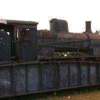Locomotora a Vapor, Трес-Арройос