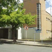Dirección Provincial de Rentas y Registro Civil, Трес-Арройос