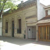Conservatorio Provincial de Música Filial Tres Arroyos, Трес-Арройос