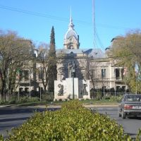 tresa, Трес-Арройос