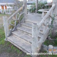 Alta Gracia - Hosteria Hispania (www.alepolvorines.com.ar), Альта-Грасия