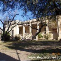 Alta Gracia - Casa de Cultura (www.alepolvorines.com.ar), Альта-Грасия