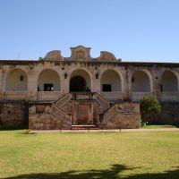 Estancia Jesuita, Альта-Грасия