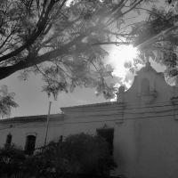 Casa parroquial, Альта-Грасия
