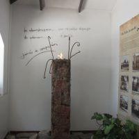 Homenaje al Che, Альта-Грасия