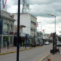Calle comercial Alta Gracia, Альта-Грасия