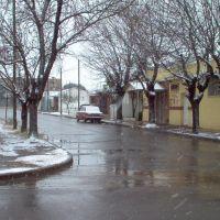 Nevada por Reconquista y Nuñez, Альта-Грасия