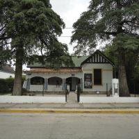 Casa del Che Guevara, Alta Gracia, Cordoba SV, Альта-Грасия