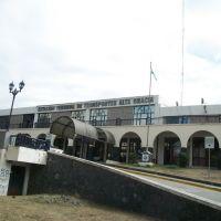 Terminal de Omnibus, Альта-Грасия