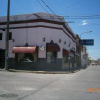 Restorante Hispania  Alta gracia Cba, Альта-Грасия