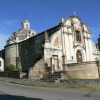 Iglesia Jesuitica - Alta Gracia, Альта-Грасия