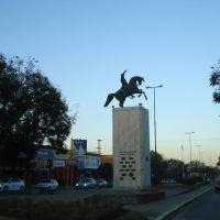 El Libertador, Альта-Грасия