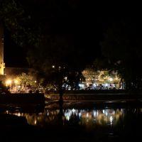 Alta Gracia - Nocturnas - Tajamar, Альта-Грасия