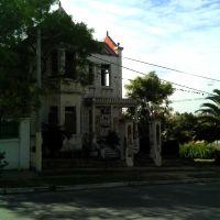 Casarão antigo abandonado, Альта-Грасия