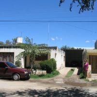 el taller de pinocho, Альта-Грасия