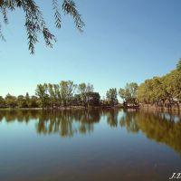 Tranquilicemos el espíritu – El Tajamar – Alta Gracia – Córdoba, Альта-Грасия