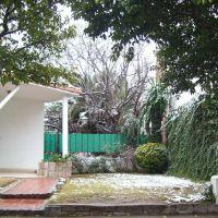 Nieve en Barrio Parque, Кордова