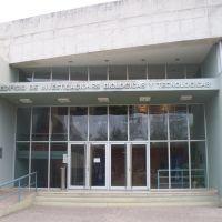 Edificio de investigaciones biológicas y tecnológicas I, Кордова