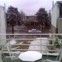 nieve en cordoba, Кордова