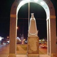 Virgen de Rio Cuarto, Рио-Куарто
