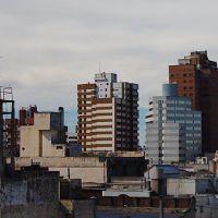 Centro, Рио-Куарто