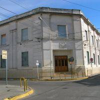 colegio cristo rey, Рио-Куарто