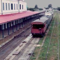 Estación Ferroviaria, Рио-Куарто