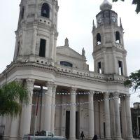 46 CTES - Iglesia Catedral de GOYA, Гойя