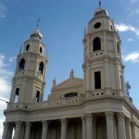 Iglesia Catedral Sra del Rosario, Гойя