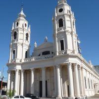 Catedral de Goya, Гойя