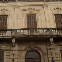 Club Social (Goya), Гойя