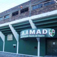 Frente Club AMAD, Гойя